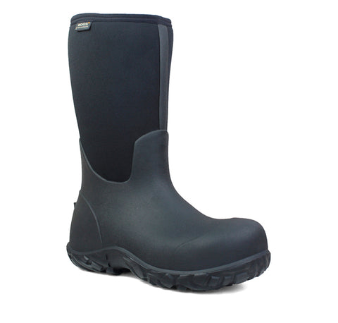 BOGS Workman Men's Composite Toe Rubber Boot