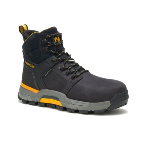 "CAT EDGE Men's 6"" CSA Waterproof Composite Toe Work Boot - P724867"