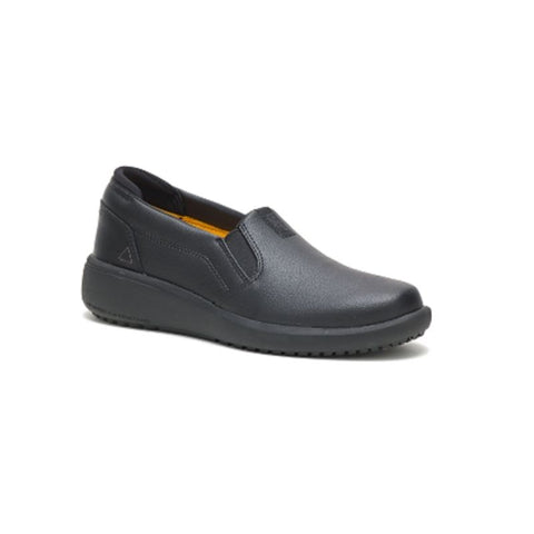 CAT ProRush SR+ Women's Slip-On Slip Resistant Work Shoe P51048
