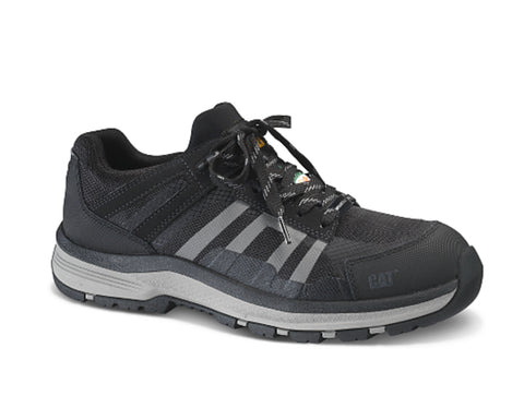 CAT Flux Men's CSA Athletic Composite Toe Work Shoe