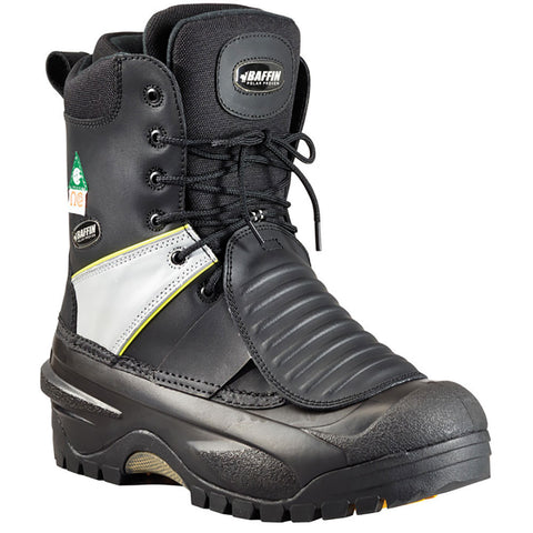 Baffin Blast cap Men's Winter Safety Boots with Met Guard And Composite Toe