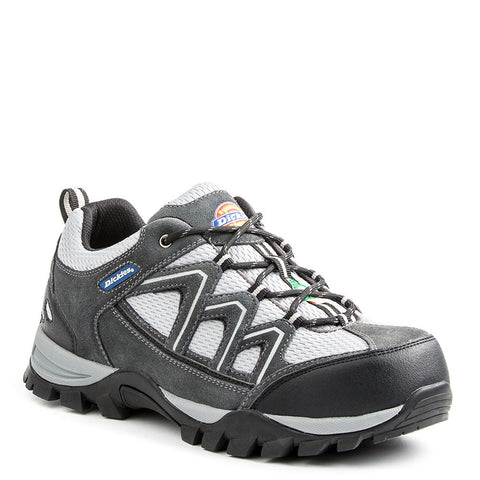 Dickies Solo Men's Steel Toe Athletic Safety Shoe