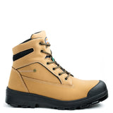 "Dickies Blaster 6"" Men's Steel Toe Work Safety Boot - Tan"