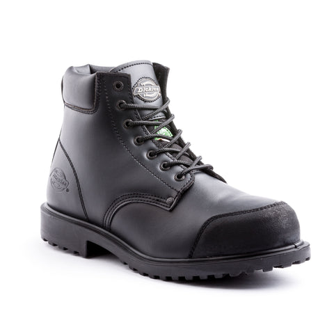 "Dickies Walker 6"" Men's Steel Toe Work Boot"