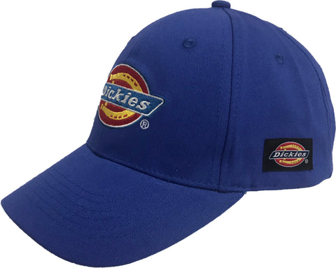 Dickies adult baseball cap- Royal DK661