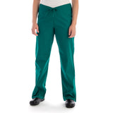 Dickies Unisex Drawstring Pant in hunter green