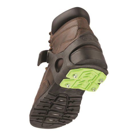 Impacto Stabilicer HEEL Anti-Slip Traction Cleats
