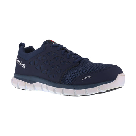 Reebok Unisex Sublite Cushion Work SD Lightweight Safety Shoe