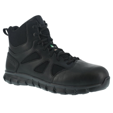 "Reebok Unisex 6"" Sublite Cushion Tactical Boot"