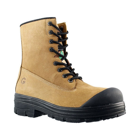 "JB Goodhue Nitro 8"" Men's Composite Toe Work Safety Boot - 14006"