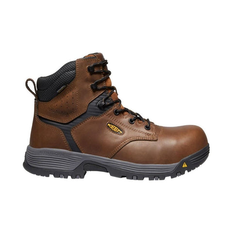 "Keen Chicago Men's 6"" Waterproof Composite Toe Work Boot - 1024202"
