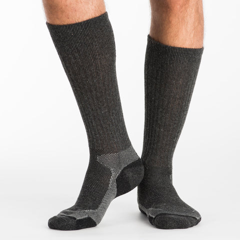 Men's Steel Toe Technical Work Socks