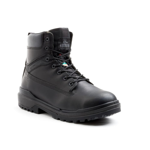 "ProWorker MASTER Men's 6"" Composite Toe Work Boot - black"