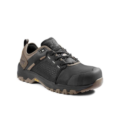 Kodiak Quest Bound Low Men's Waterproof Composite Toe Work Shoe KD0A4TF3A66 - Black