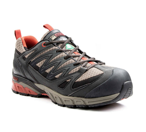 Kodiak K4 Trail-20 Men's Composite Toe Hiker Work Shoes