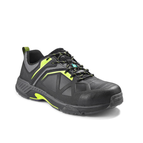 Kodiak LKT 1 Men's WP Composite Toe Work Safety Shoe- Black