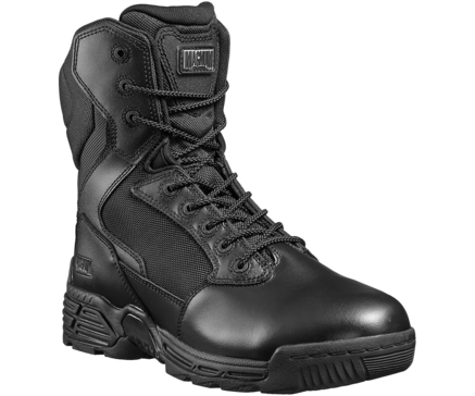 "Magnum Stealth Force 8""  Soft Toe Uniform Boots H5220"