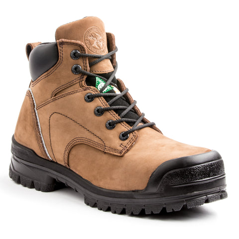 "Moosehead Men's 6"" Composite Toe Safety Boot"