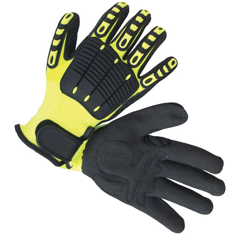 Back Tracker Gloves