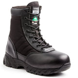 "SWAT Classic 225001 9"" Safety Men's Composite Toe Work Boot"