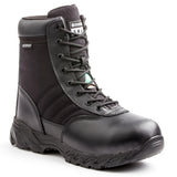 "SWAT Classic 9"" WP SZ Safety Men's Composite Toe Work Boot"