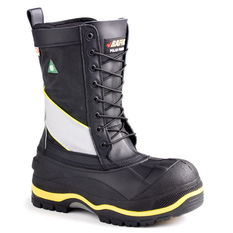 Baffin Constructor Men's Winter Safety Boots With Composite Toe