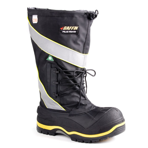 Baffin Derrick Men's Composite Toe Winter Boots