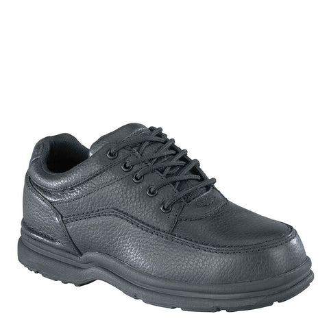 Rockport Works World Tour Men's Steel Toe Work Safety Shoe
