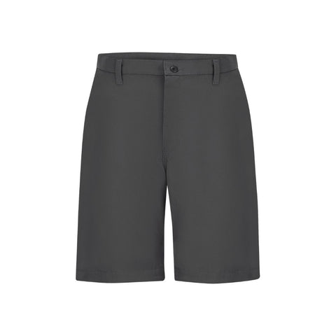 Red Kap Men's Utility Work Short with MIMIX™ PX50CH - Grey