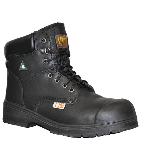 "Nats 6"" Work Boot"