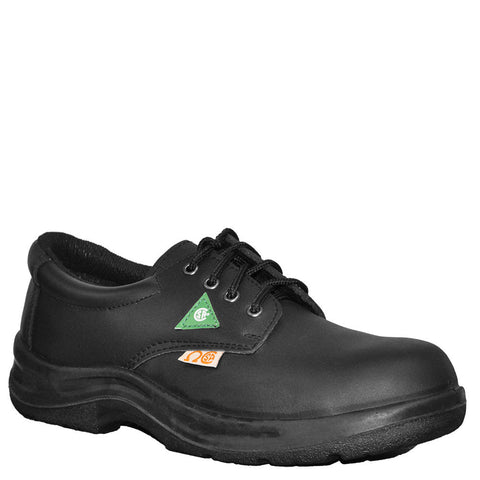 Nats S400 Men's Steel Toe Work Safety Shoe