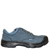 P&F S555 Marine Women's Steel Toe Work Shoe