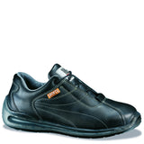 Lemaitre Unisex Sporty Steel Toe Work Shoe