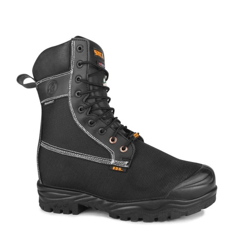 "STC Larch Men's 9"" Ballistic Nylon Composite Toe Mining Boots With METGUARD -  S22103 -11"