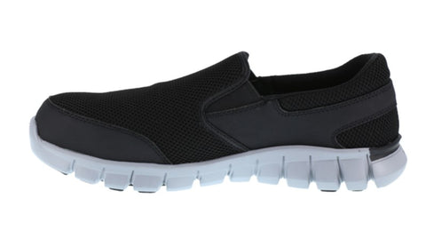 33e0418e1e36 ... Reebok Work Sublite Cushion Work Men s Alloy Toe Slip On Athletic Work  ...