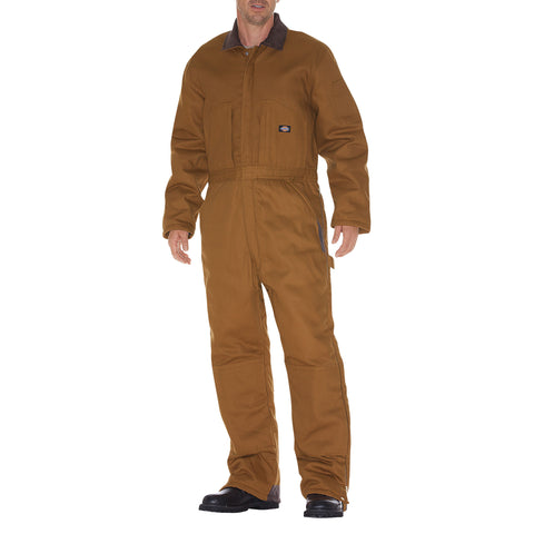 Premium Insulated Coverall
