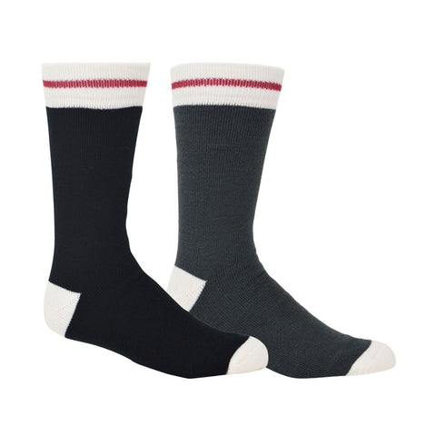 Men's Kodiak Heat Work Socks 2PK 4838L