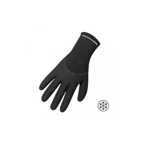 Terra Winter Gloves with Nitrile Foam Coating - 3 Pack 051190TR