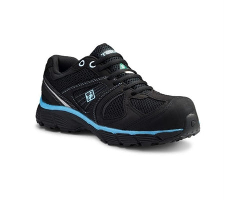 Terra Pacer 2.0 Women's Composite Toe Athletic Work Shoe