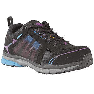 Moxie Tie Dye Robin Women's Athletic Work Safety Shoes