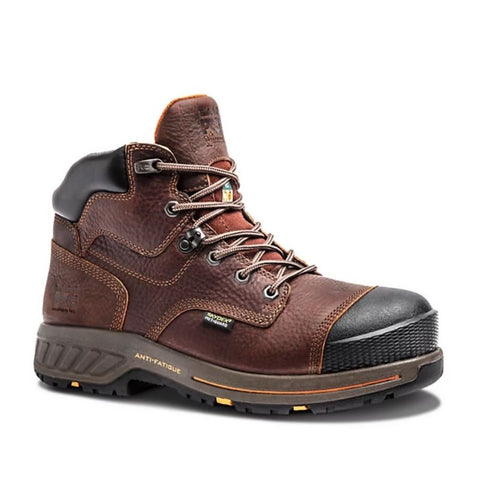 "Timberland PRO Endurance HD Men's 6"" Composite Toe Work Boot With METGUARD"