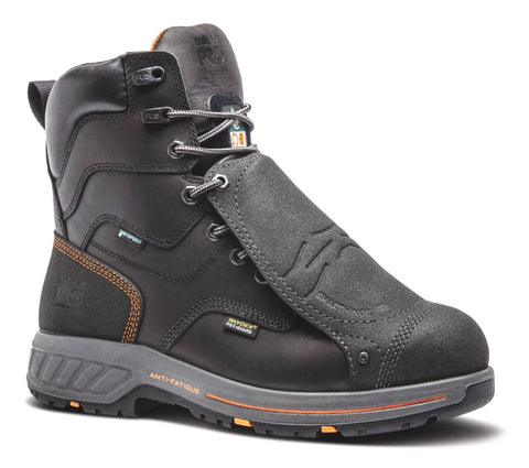 "Timberland PRO Endurance HD WP Men's 8"" Composite Toe Safety Boot With External METGUARD"