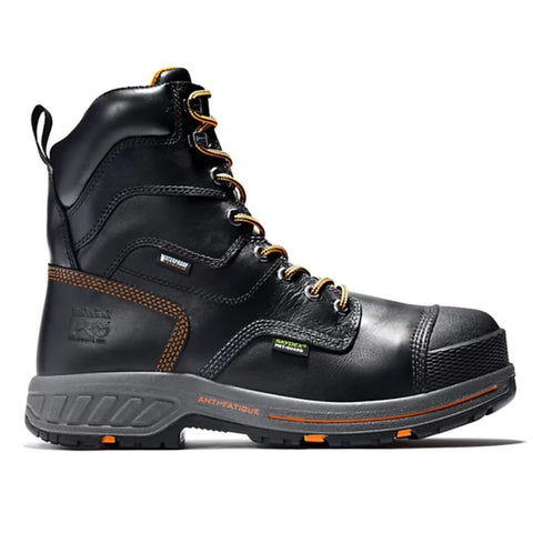 "Timberland PRO Endurance HD WP Men's 8"" Composite Toe Safety Boot With Internal METGUARD"