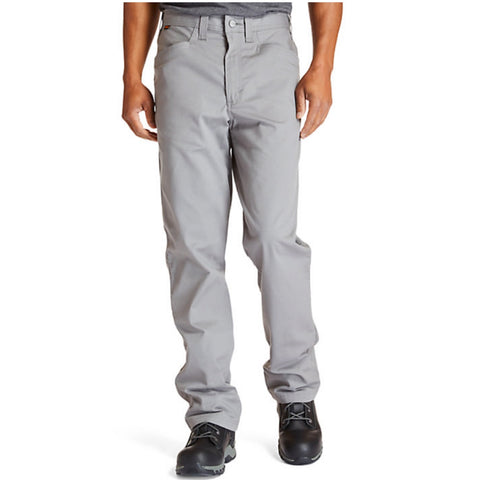 Timberland PRO Work Warrior Men's Lightweight Work Pants -Grey