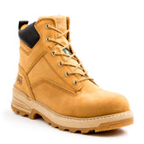"Timberland PRO Men's Resistor 6"" Composite Toe Safety Boot - wheat"