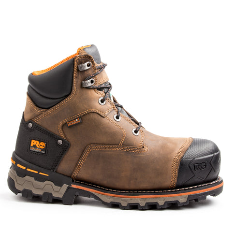 8f463f7a0873 Timberland Pro Men s Leather 6