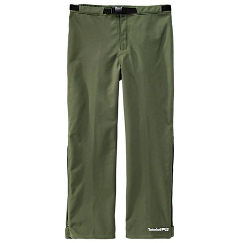 Timberland PRO Dry Squall Waterproof Work Pant - green