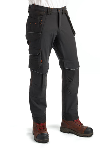 Timberland PRO Men's Morphix Work Pants - Black