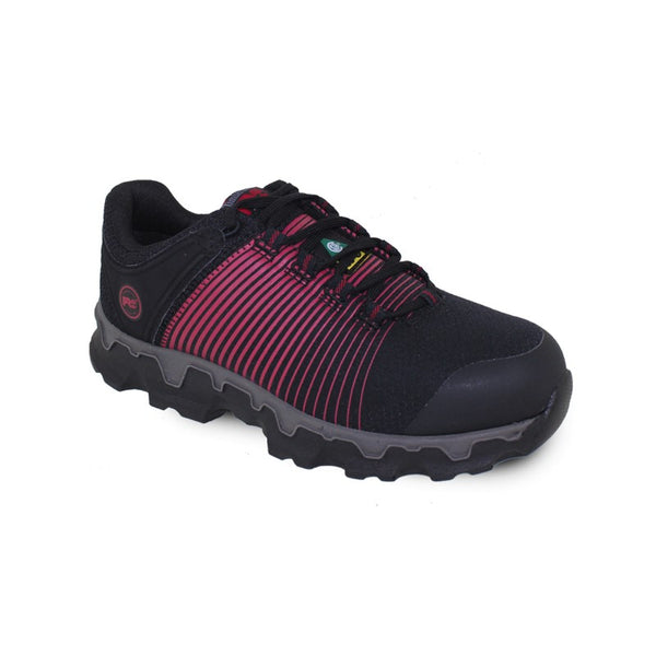 10791c43e2c Timberland PRO PowerTrain Sport SD Men s Alloy Toe Work Safety Shoes – Work  Authority