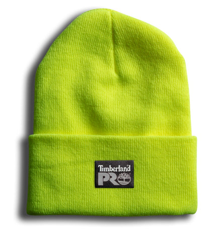 Timberland PRO Watch Cap - Yellow